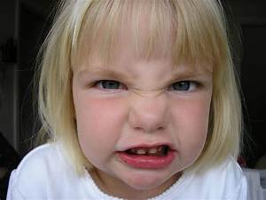 Angry Girl Face Photos | Funny Collection World