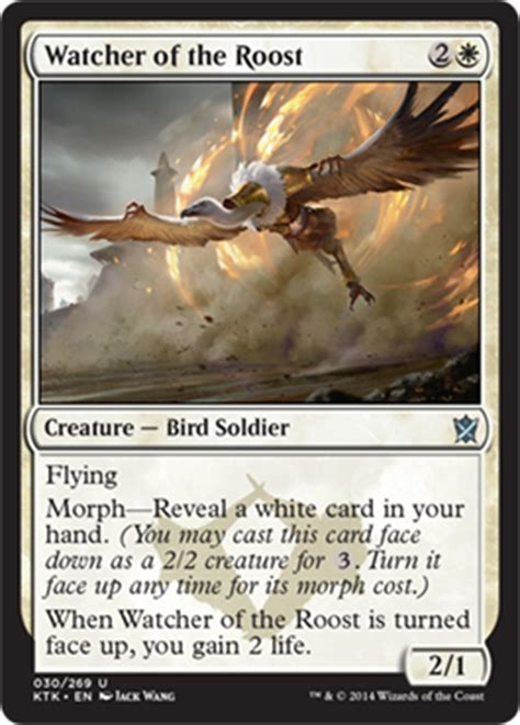 mtg morph deck legacy five morphlings magic the gathering