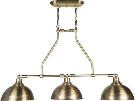 kitchen island light fixture craftmade 35973 lb timarron legacy brass kitchen island light fixture cft 35973 lb