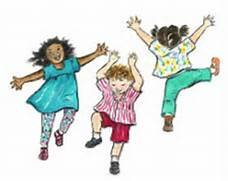 Pics Photos - Kids Dancing 1 Clipart Clip Art  Child Dancing Clipart
