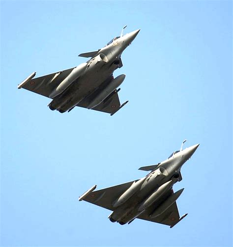 The Rafale Fighter Jet Deal Is Nosediving!