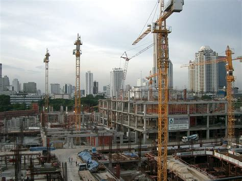 State Govt To Transform Lagos Into Huge Construction Site ...