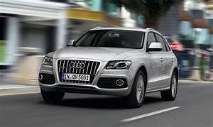 Audi Q5 Versions : report audi pitches q5 diesel as performance variant ~ Melissatoandfro.com Idées de Décoration
