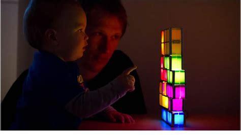 tetris stackable led desk l india tetris stackable led desk l light feelgift