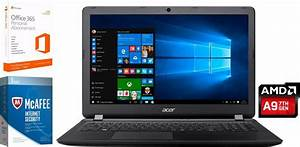 Zoll Laptop Berechnen : acer aspire es 15 notebook amd dual core 39 6 cm 15 6 zoll 1000 gb speicher 8192 mb ddr3l ~ Themetempest.com Abrechnung