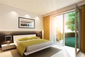 Babyzimmer Streichen Welche Farbe : perfekte wandgestaltung im schlafzimmer style your castle ~ Bigdaddyawards.com Haus und Dekorationen