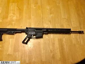 Armslist  Trade  Light Weight Ar15 Build