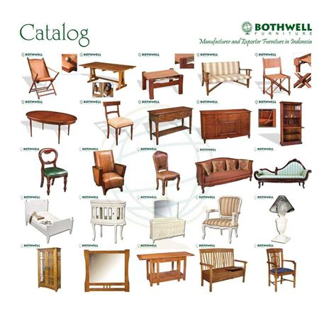 Furniture Catalog by Office Furniture Catalogs As Brochure