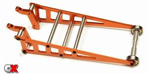 Strc Aluminum Wheelie Bar Kit