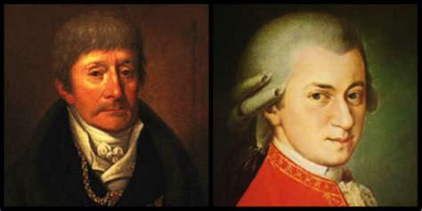 Life In Flowflow In Life Mozart And Salieri