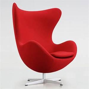 Egg Chair Arne Jacobsen : fritz hansen sul blochi modelli dwg 3d pcon il blog ~ Bigdaddyawards.com Haus und Dekorationen