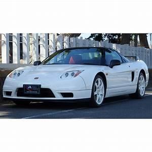 Honda NSX Type R NA2 For Sale 2004 NSX R White JDM Cars At