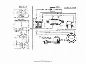 Champion 4000 Watt Wiring Diagram