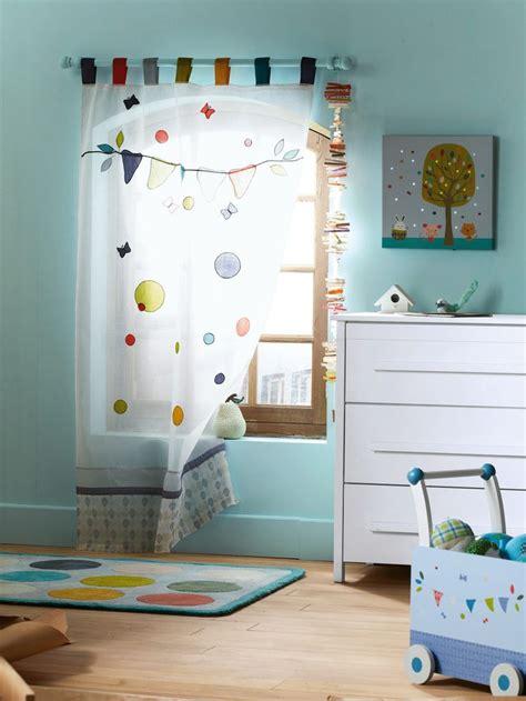 rideaux pour chambre de bébé 1000 images about rideaux chambre bébé on