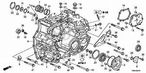 01 Honda Odyssey Wiring Diagram