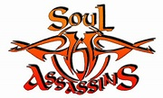 Soul Assassins | Assassin logo, Assassin, Cypress hill