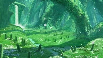 Abyss Anime Wallpapers Scenery Backgrounds Nanachi Landscape