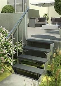 Außentreppe Baugenehmigung Nrw : au entreppe stahl treppe aussen mit 4 stufen treppe zum ~ Lizthompson.info Haus und Dekorationen