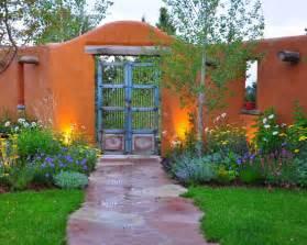 southwestern landscape design southwestern landscape free house interior design ideas