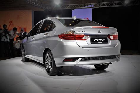 2019 Honda City New Model Facelift Changes