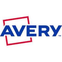 avery 174 08663 clear easy peel mailing labels inkjet 2 4 250pk target
