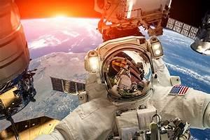 Do Astronauts Get Bored in Space? | Wonderopolis
