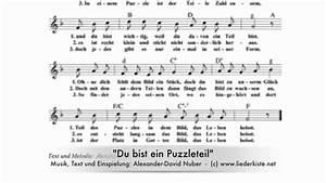Du Bist Ein Kamener : du bist ein puzzleteil youtube ~ Watch28wear.com Haus und Dekorationen