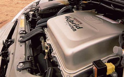 how make cars 2003 toyota prius engine control high mileage hybrids 2002 toyota prius vs 2003 honda civic motor trend