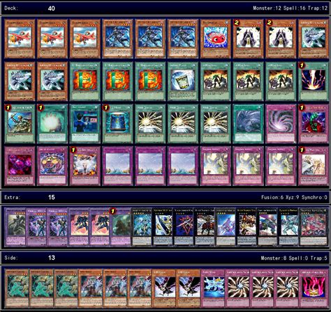 Aster Deck 2015 by Destiny Heroes Via Devpro Users 28 Images From The