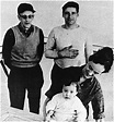 Albert DeSalvo   Photos 1   Murderpedia, the encyclopedia ...
