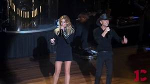 Tim McGraw And Faith Hill Announce 2017 Tour - YouTube
