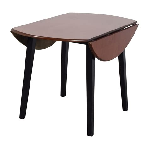 furniture kitchen table 90 bob 39 s furniture bob 39 s furniture brown wood