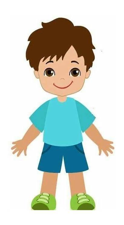 Boy Clipart Kid Clip Royalty