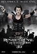 Resident Evil: Retribution | The Cinephiliac