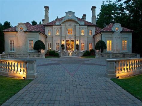 beautiful homes  georgia google search  images mansions  dream home dream house