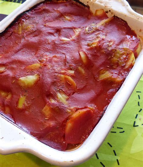 cuisine maquereau maquereau fumé au four aux tomates et aux poireaux blogs