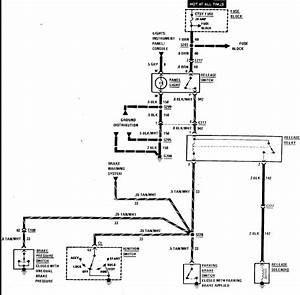 1983 Pontiac Firebird Wiring Diagram