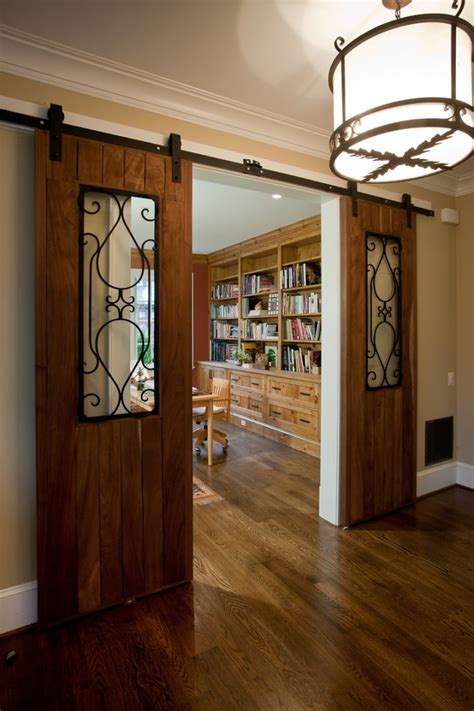 Barn Doors For Homes by What S One Of The Trends That Resonate Both With
