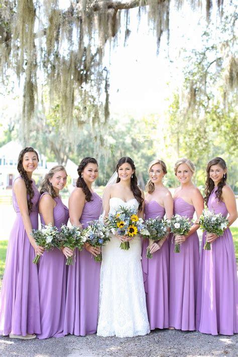Wisteria Bridesmaid Dresses In 2019 Wisteria
