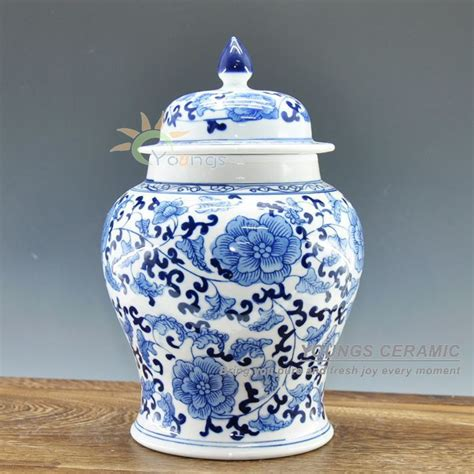 blue ginger jar ls popular ginger jar buy cheap ginger jar lots from china