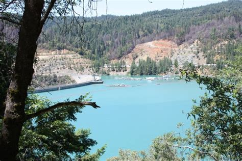 Bullards Bar Reservoir - Yuba-Sutter - LocalWiki