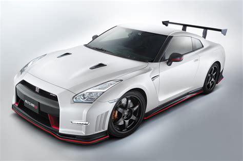 Nissan's Gt-r Nismo N Attack Package Is Nurburgring Aero