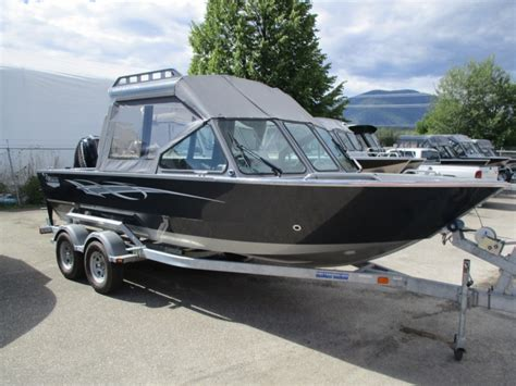 Aluminum Fishing Boats For Sale Edmonton by New 2016 Rh Aluminum Boats Shc Open Hardtop W 150 Hp