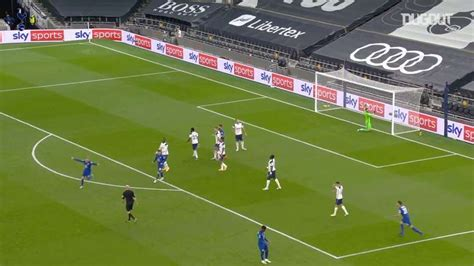VIDEO: Spurs dump Chelsea out of the Carabao Cup on ...