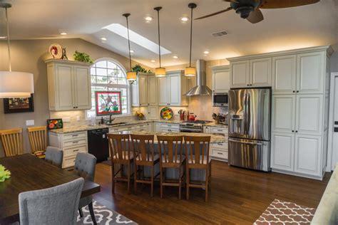 kitchen decor designs great room kitchen addition danilo nesovic designer 1068