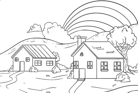 simak 8 tips menggambar teknik mewarnai gambar yang benar