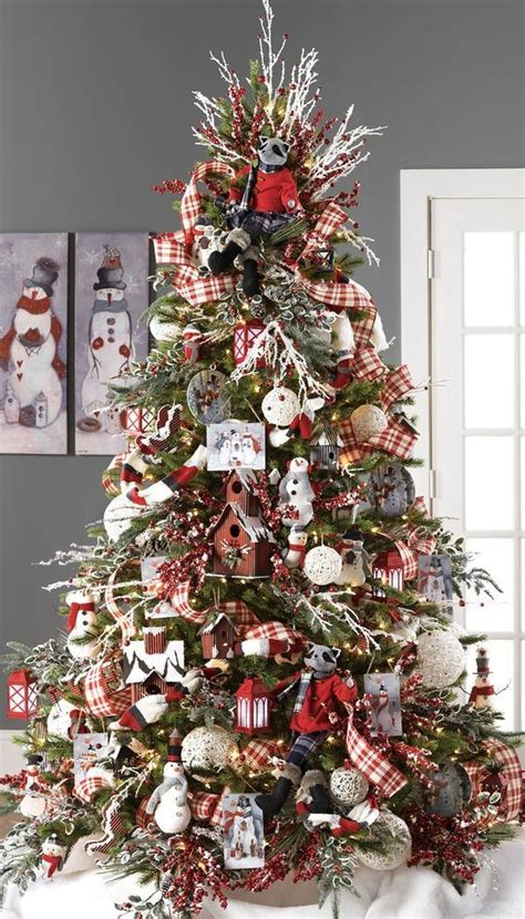 trends  decorate  christmas tree
