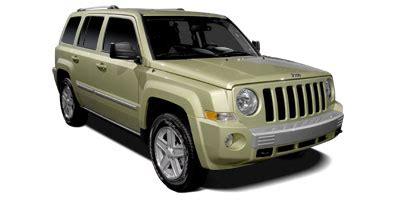 jeep patriot iseecarscom