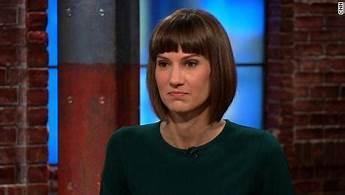 Trump Curse: Rachel Crooks, Woman Who Accused Trump of Harassment, Loses Ohio Legislature Bid…
