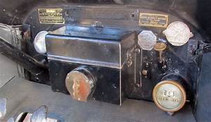 Model T Ford Forum  Show Us Your Model T U0026 39 S Dash